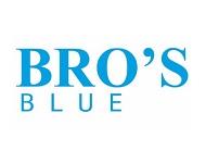 BRO'S BLUE