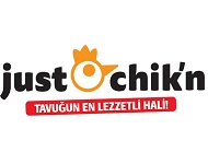 JUST CHIKN