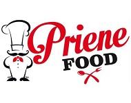 PRIENE FOOD
